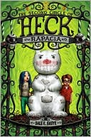 Book cover of Rapacia: The Second Circle of Heck (Circles of Heck Series #2)