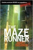 Book cover of Maze Runner