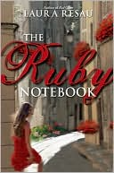 Book cover of The Ruby Notebook