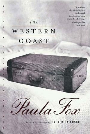 Book cover of The Western Coast