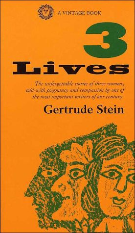 Book cover of 3 Lives