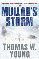 Book cover of The Mullah's Storm