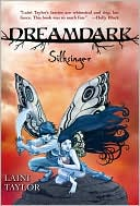 Book cover of Silksinger (Dreamdark Series)