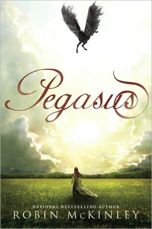 Book cover of Pegasus