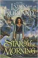 Book cover of Star of the Morning (Nine Kingdoms Series #1)