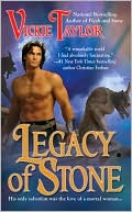 Book cover of Legacy of Stone