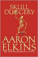 Book cover of Skull Duggery (Gideon Oliver Series #16)