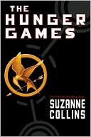 Book cover of The Hunger Games (Hunger Games Series #1)