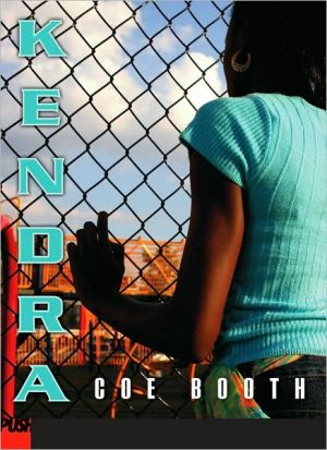 Book cover of Kendra