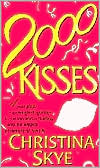 Book cover of 2000 Kisses