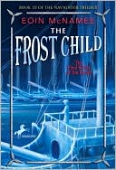 Book cover of The Frost Child