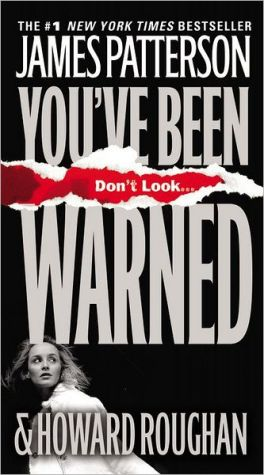 Book cover of You've Been Warned