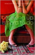 Book cover of Breaking up Is Hard to Do
