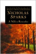 Book cover of A Walk to Remember