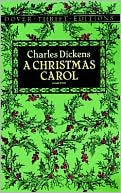 Book cover of A Christmas Carol