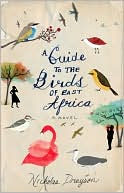 Book cover of A Guide to the Birds of East Africa
