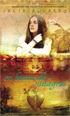 Book cover of En busca de milagros (Finding Miracles)