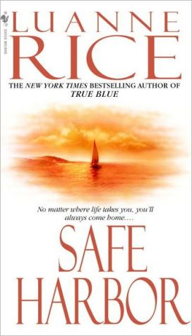 Book cover of Safe Harbor