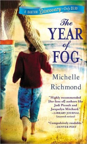 Book cover of Year of Fog