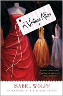 Book cover of A Vintage Affair