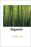 Book cover of Redgauntlet