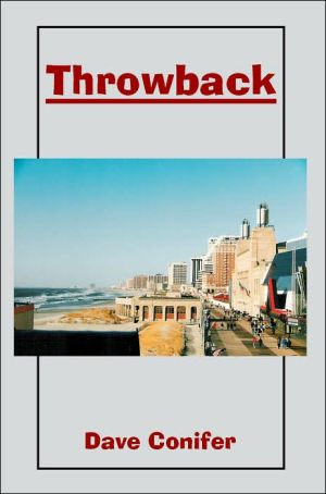 Book cover of Throwback