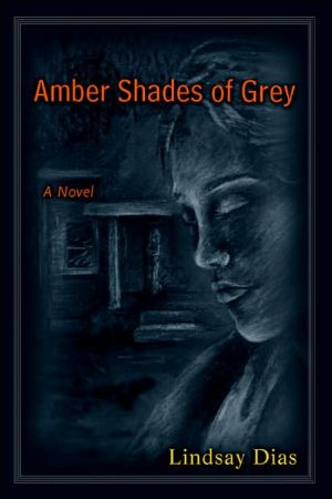 Book cover of Amber Shades of Grey
