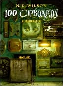 Book cover of 100 Cupboards (Turtleback School & Library Binding Edition)