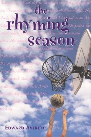 Book cover of Rhyming Season