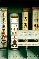 Book cover of A Student of Living Things