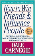 Book cover of How to Win Friends and Influence People