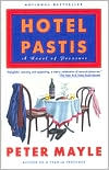 Book cover of Hotel Pastis