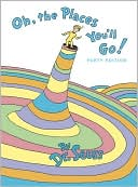 Book cover of Oh, the Places You'll Go!