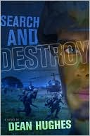 Book cover of Search and Destroy