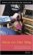 Book cover of Alice on Her Way