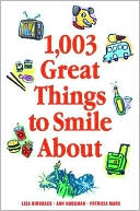 Book cover of 1,003 Great Things to Smile About