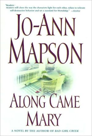 Book cover of Along Came Mary