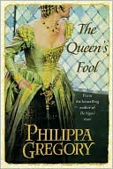 Book cover of The Queen's Fool