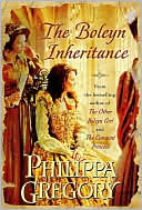 Book cover of The Boleyn Inheritance