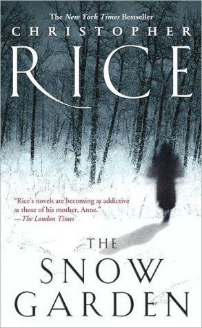 Book cover of Snow Garden