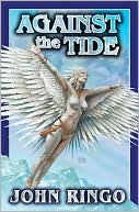 Book cover of Against the Tide (Council Wars Series #3)