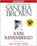 Book cover of A Kiss Remembered