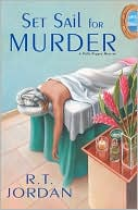 Book cover of Set Sail for Murder