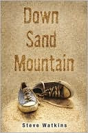 Book cover of Down Sand Mountain