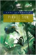 Book cover of Pirate Sun (Virga Series #3)