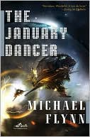 Book cover of January Dancer