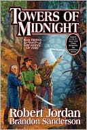 Book cover of Towers of Midnight (Wheel of Time Series #13)