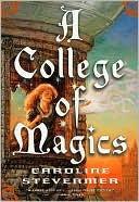 Book cover of A College of Magics
