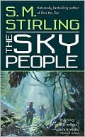 Book cover of The Sky People (Lords of Creation Series #1)