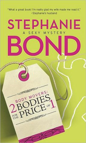 Book cover of 2 Bodies for the Price of 1 (Body Movers Series #2)